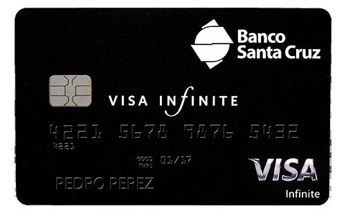 Visa Crédito Infinite