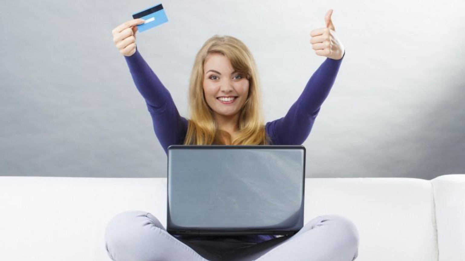 Cómo financiarte con tu tarjeta de crédito por 50 días ¡sin pagar ni un chele de intereses!