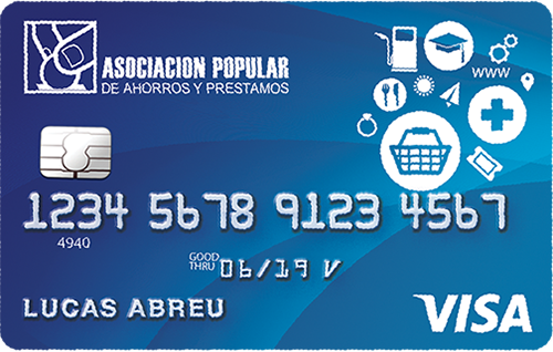 Visa Familiar