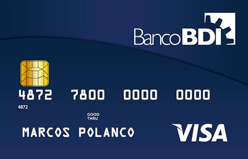 Visa Local