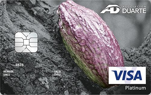 Visa ADAP Platinum