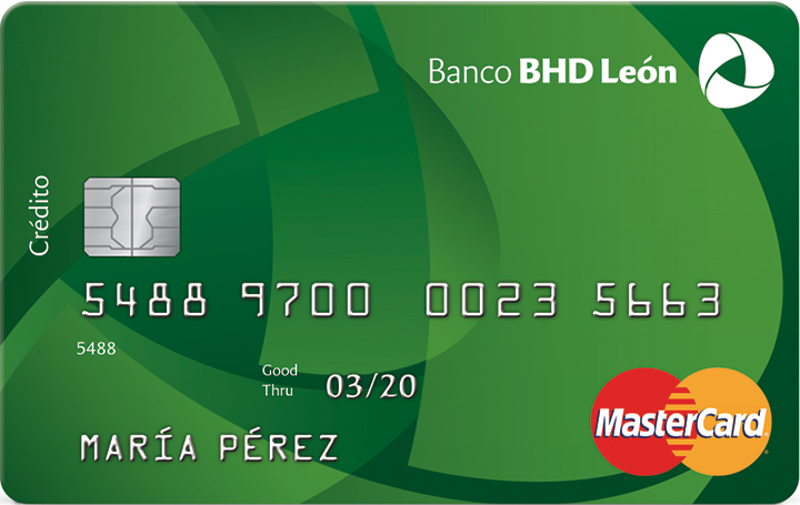 Mastercard Standard Local