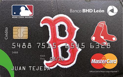 Mastercard MLB Recomienza