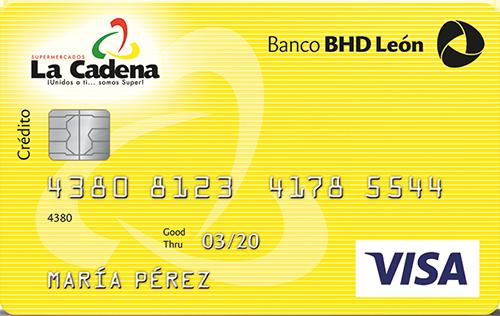 Visa La Cadena