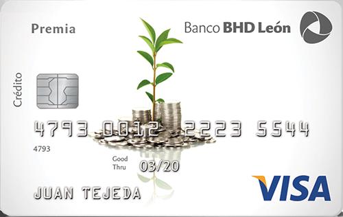 Visa Clásica Premia