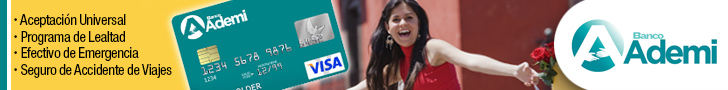 Visa Clásica Local