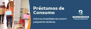Préstamo de Consumo
