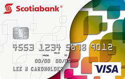 Scotiabank Visa Clásica