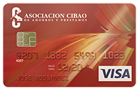 Visa Clásica Local