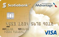 Scotiabank / AAdvantage® Gold Visa