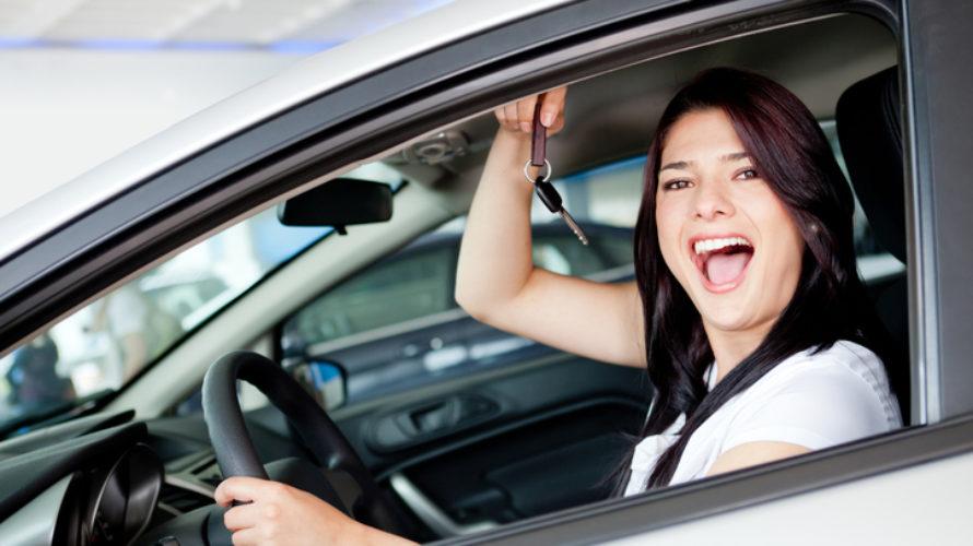 ¿Quiere comprar un vehículo? Hágalo, pero sin remordimientos