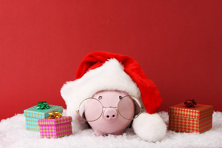 Doble sueldo, Navidad y tarjetas