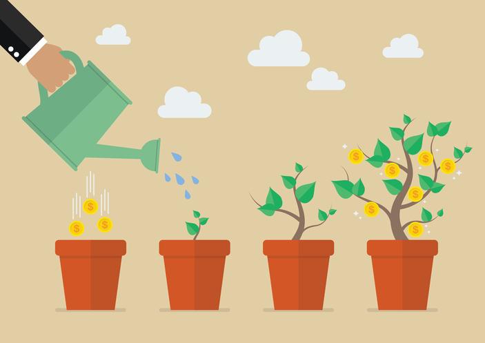 Invirtiendo en Certificados Financieros: ¿Capitalizable o crédito a cuenta?