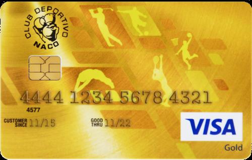 Visa Club Naco