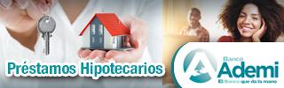 Préstamo Hipotecario Para Vivienda