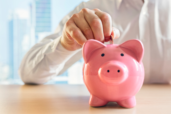 Beneficios de las cuentas de ahorro