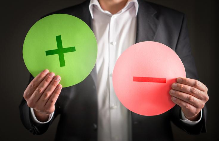 Ventajas y desventajas de tener una cuenta mancomunada