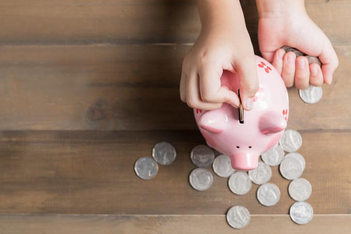 Tres métodos de ahorro