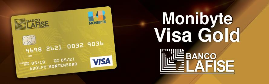 Visa Gold Internacional