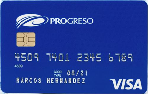 Visa Crédito Local