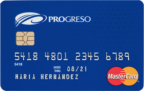 Mastercard Internacional