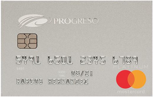 Mastercard Platinum Internacional