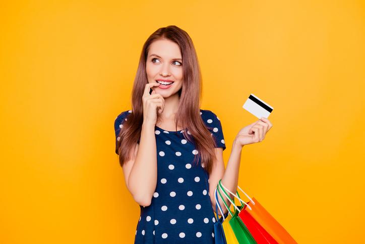 Tres cosas que las tarjetas de crédito NO son