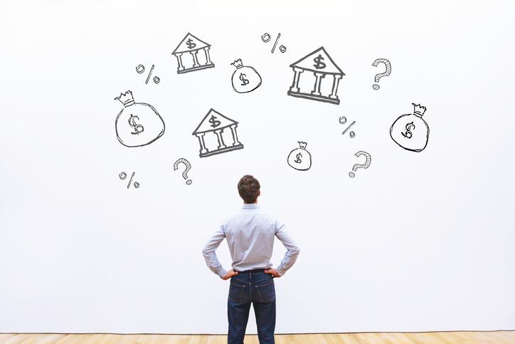 ¿Cómo elijo la entidad en que guardaré mis ahorros?