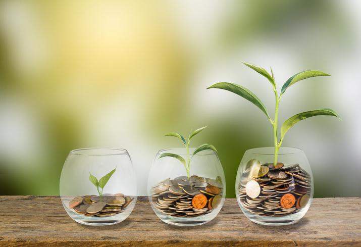 Seis ideas para hacer del ahorro un hábito