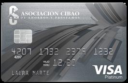 Visa Platinum ACAP