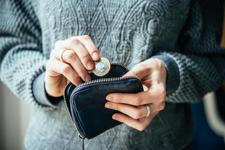 Seis hábitos que te impiden ahorrar más