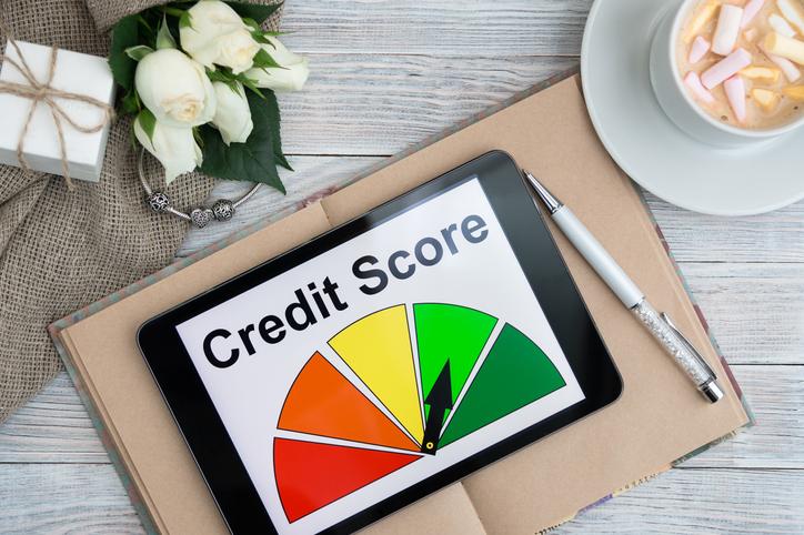 La importancia de tener un buen historial y score de crédito