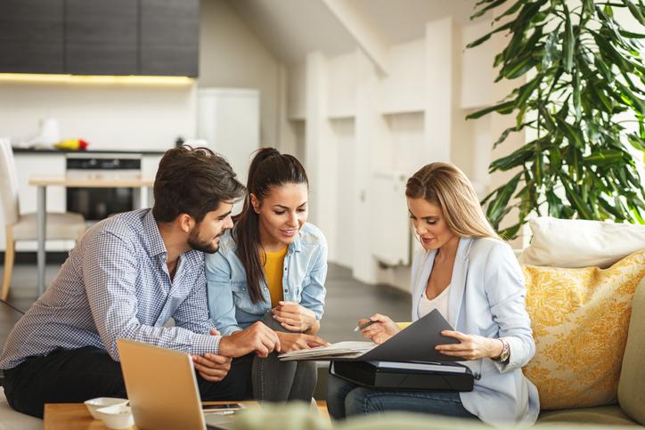 Ferias de préstamos hipotecarios, opciones a considerar en el camino hacia la vivienda propia