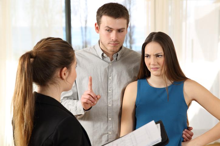 Seis razones por las que un banco te negaría un préstamo