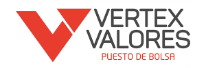 Vertex Valores