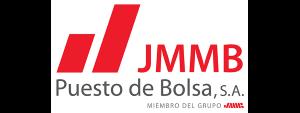 JMMB Puesto de Bolsa