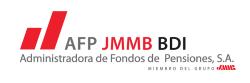 AFP JMMB BDI