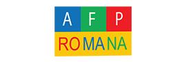 AFP Romana