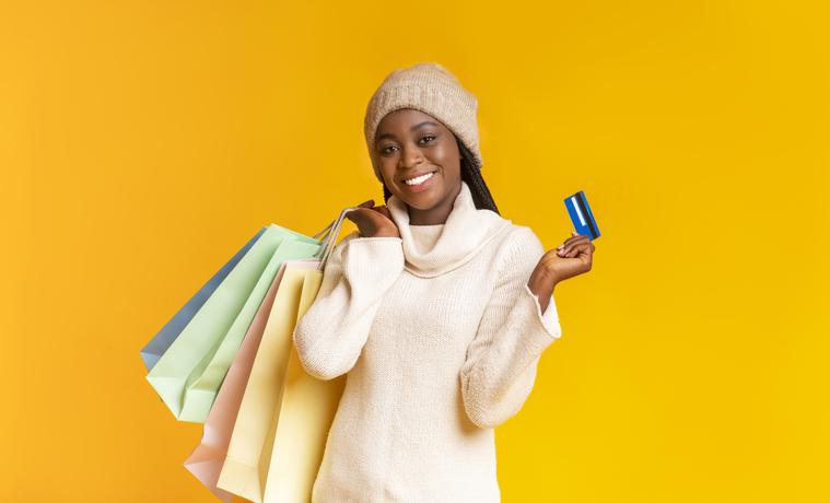 6 promociones con motivo de Black Friday que puedes aprovechar con tus tarjetas