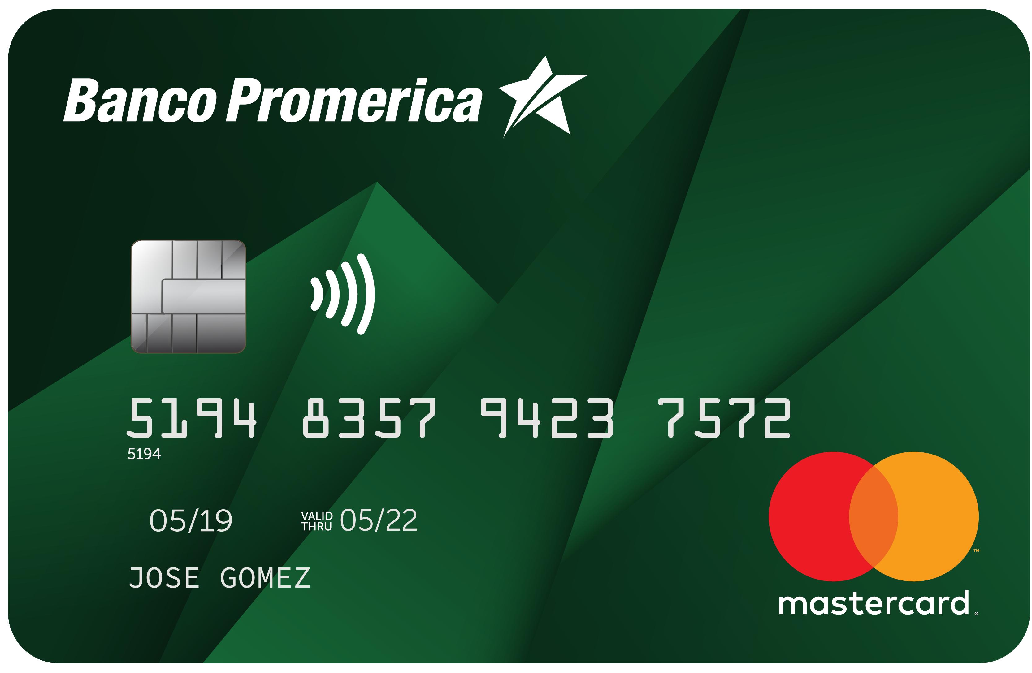 MasterCard Clásica
