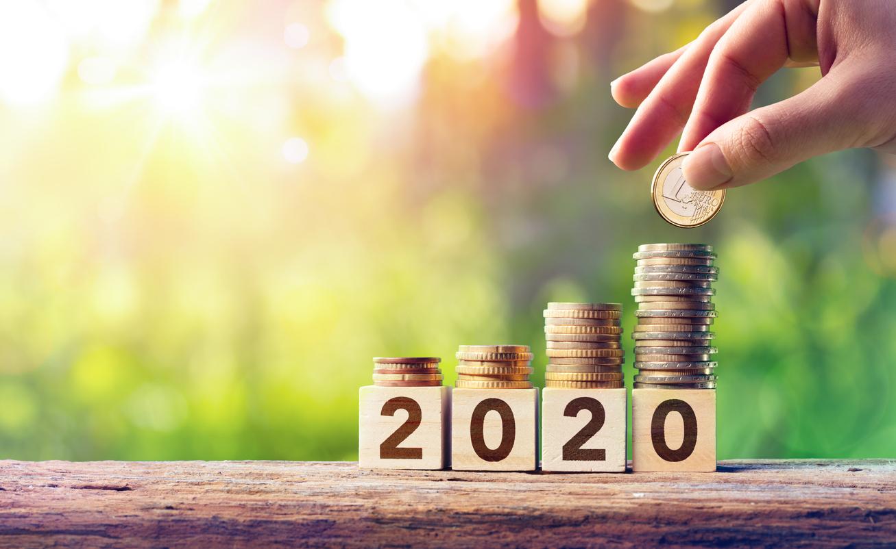 Cinco estrategias para que ahorres más en 2020