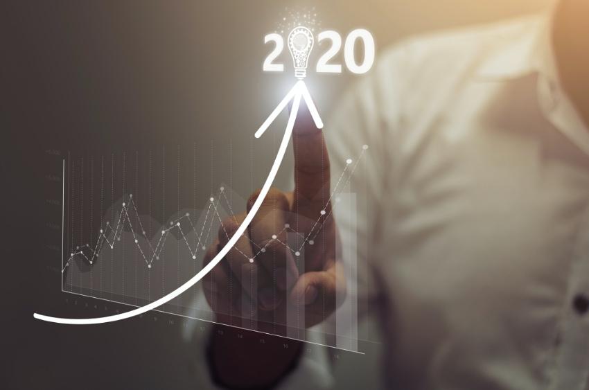 ¿Procuras organizar tus finanzas en 2020? Toma esto en cuenta