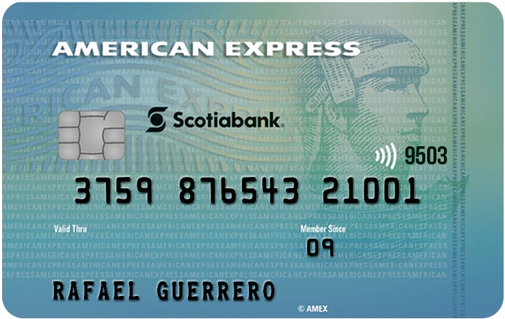 La Tarjeta de Crédito American Express®