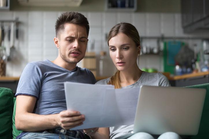 El Covid-19 y su impacto en las tasas de los préstamos a las personas