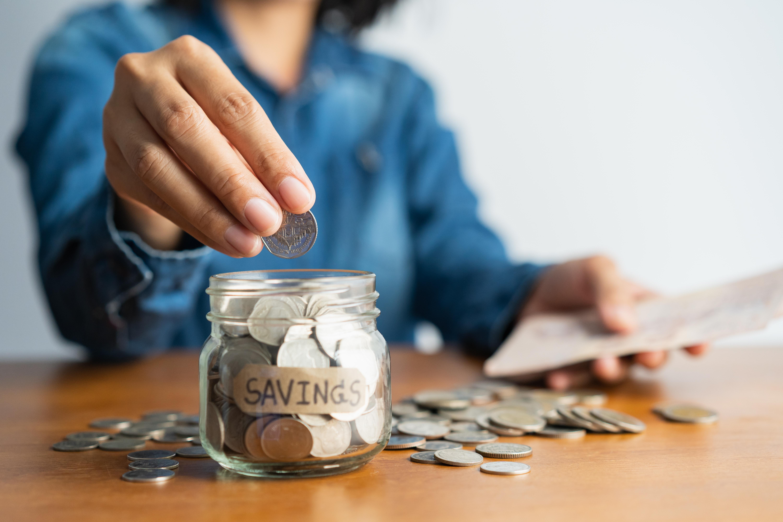 ¿Qué porcentaje de mi ingreso debo ahorrar?