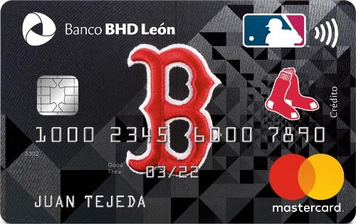 Mastercard Gold MLB