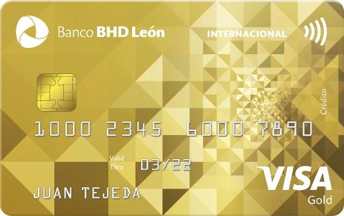 Visa Gold Recomienza