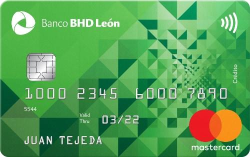 Mastercard Standard Local Recomienza