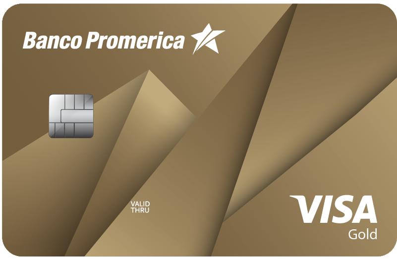 Visa Gold Promerica
