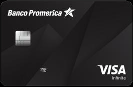 Visa Infinite Promerica